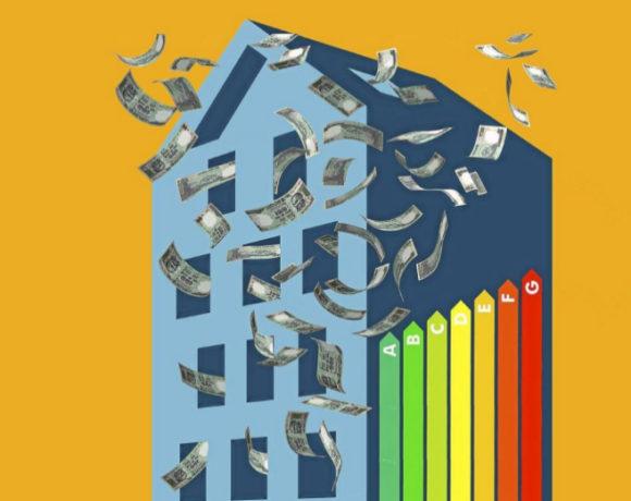 La Eficiencia Energética es la diferencia entre pagar una o dos Hipotecas