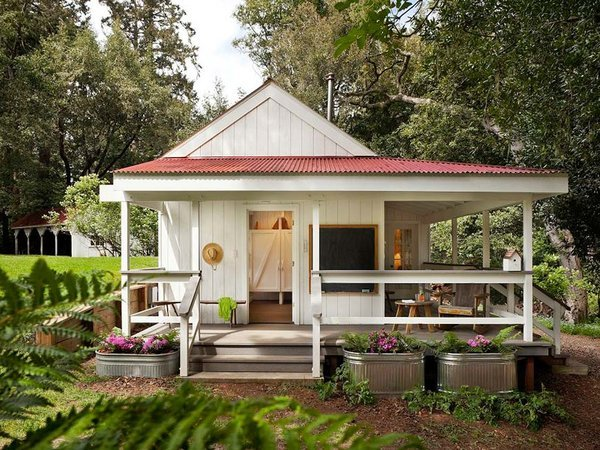Tinny House o Mini Casas